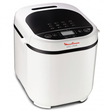 Хлебопечка MOULINEX Fast&Delicious OW210 - Moulinex – фото 1