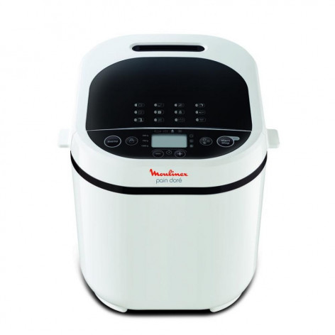 Хлебопечка MOULINEX Fast&Delicious OW210 - Moulinex – фото 2