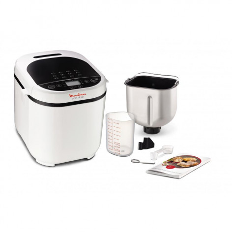 Хлебопечка MOULINEX Fast&Delicious OW210 - Moulinex – фото 3